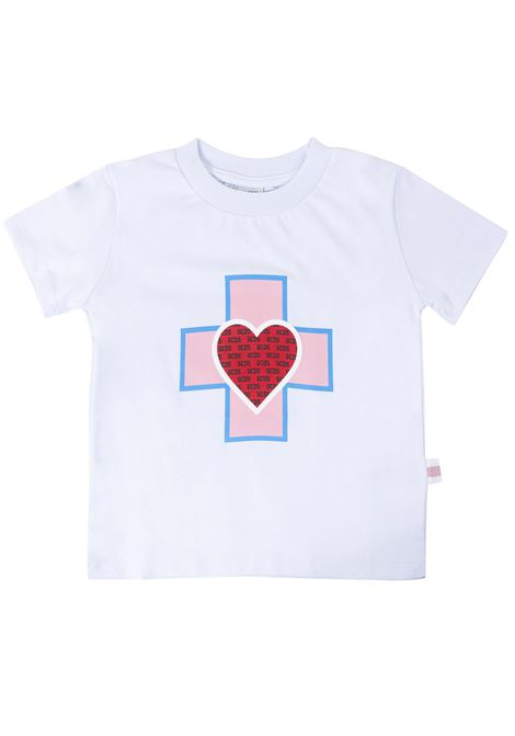 Little girl t-shirt GCDS KIDS | T-shirt | 020494002