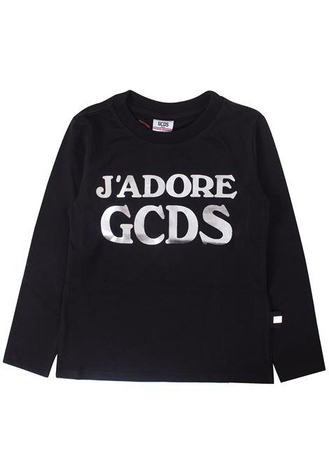 T-shirt girl GCDS KIDS | T-shirt | 020536110
