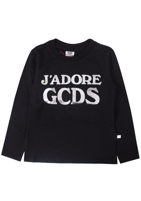 T-shirt girl GCDS KIDS | T-shirt | 020536T110