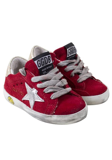 Superstar child sneakers GOLDEN GOOSE KIDS | Sneakers | G35KS001B15