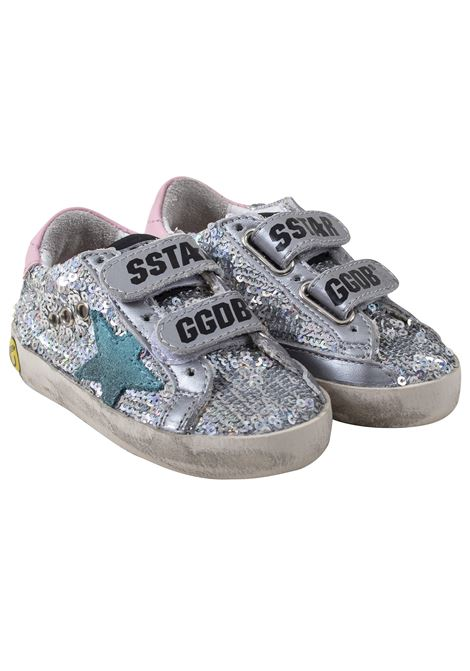Sneakers bambino old school GOLDEN GOOSE KIDS | Sneakers | G35KS021H6