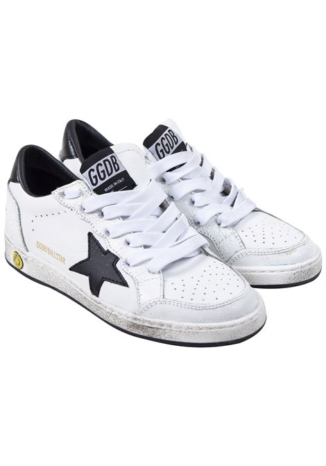 Ballstar child sneakers GOLDEN GOOSE KIDS | Sneakers | G35KS029C5
