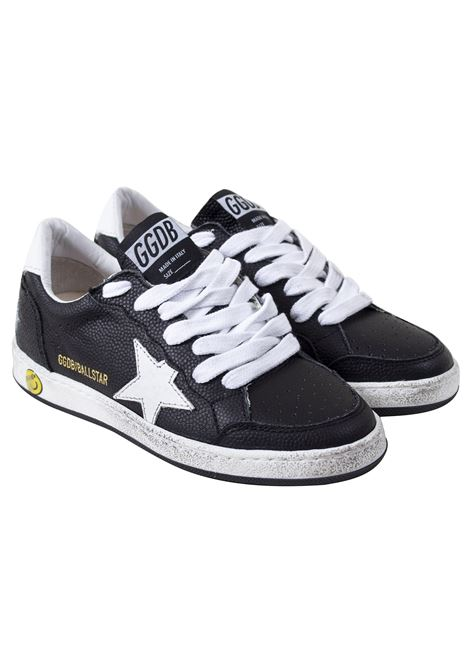 Child Ballstar sneakers GOLDEN GOOSE KIDS | Sneakers | G35KS329C6