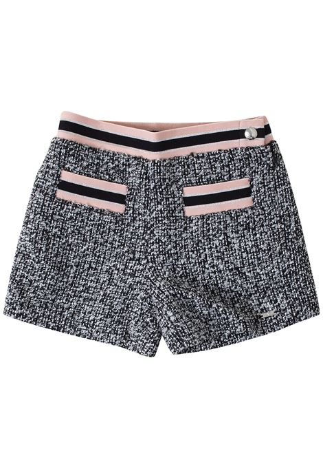 Short girl KARL LAGERFELD KIDS | Short | Z1410609B