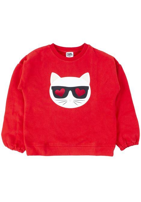 Baby sweatshirt KARL LAGERFELD KIDS | Sweatshirts | Z1520597E