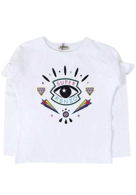 T-shirt child KENZO KIDS | T-shirt | KP1009801
