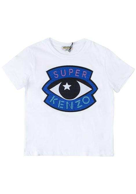 Baby t-shirt KENZO KIDS | T-shirt | KP1011801