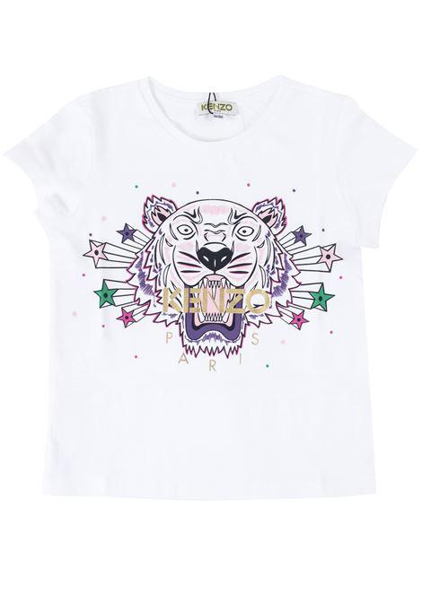 T-shirt bambina KENZO KIDS | T-shirt | KP1020801