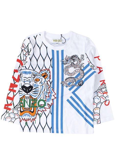 Baby T-shirt KENZO KIDS | T-shirt | KP1057801