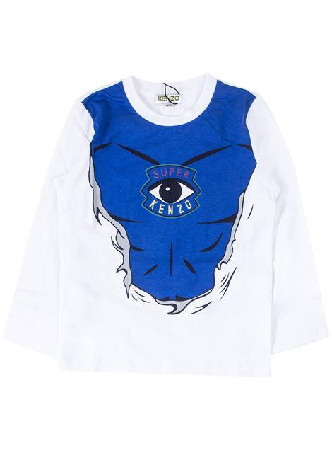 Baby t-shirt KENZO KIDS | T-shirt | KP1059801
