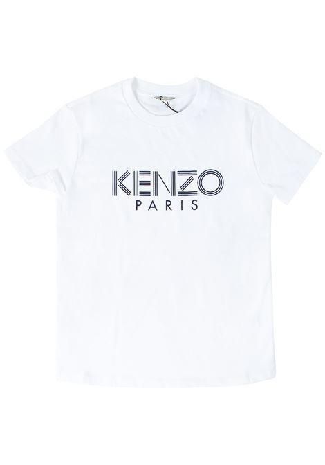 Baby T-shirt KENZO KIDS | T-shirt | KP10648T01