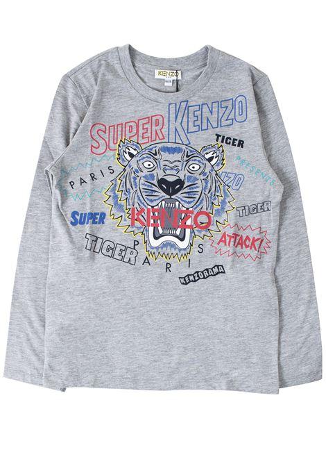 T-shirt bambino KENZO KIDS   T-shirt   KP10708T25
