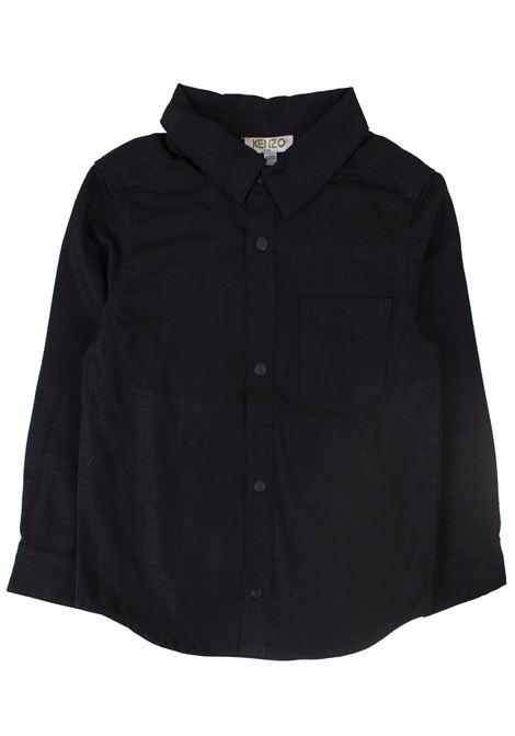 Baby shirt KENZO KIDS | Shirt | KP12508T02