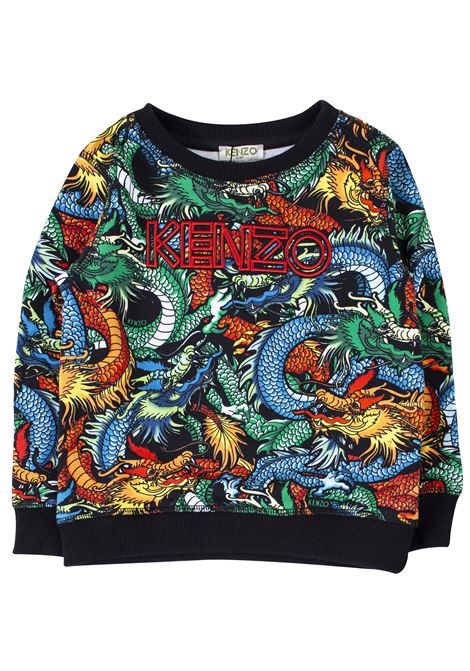 Child sweatshirt KENZO KIDS | Sweatshirts | KP1553802