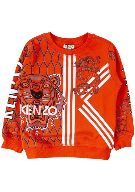 Child sweatshirt KENZO KIDS | Sweatshirts | KP15548T37