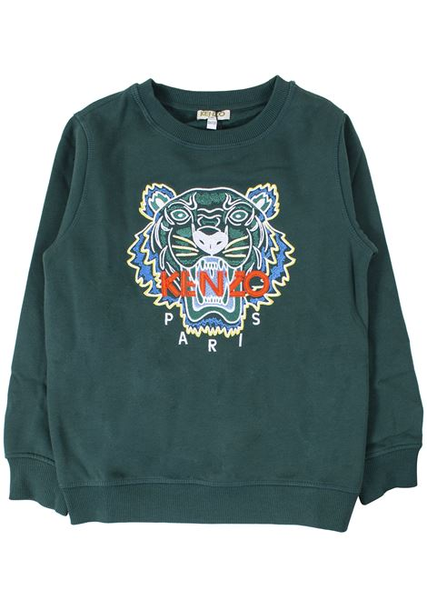 Child sweatshirt KENZO KIDS | Sweatshirts | KP1563857