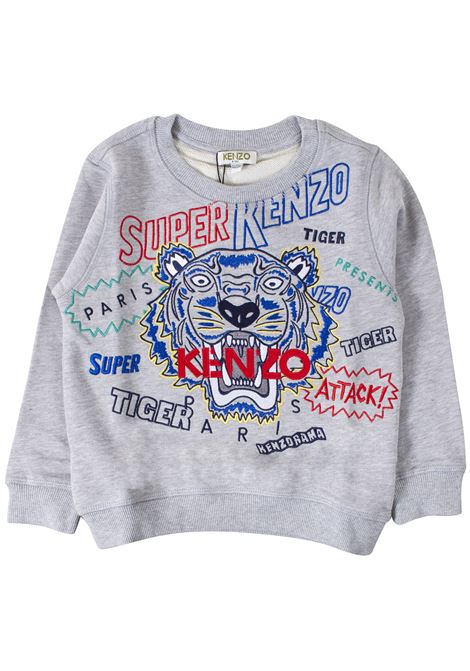 Child sweatshirt KENZO KIDS | Sweatshirts | KP1565825