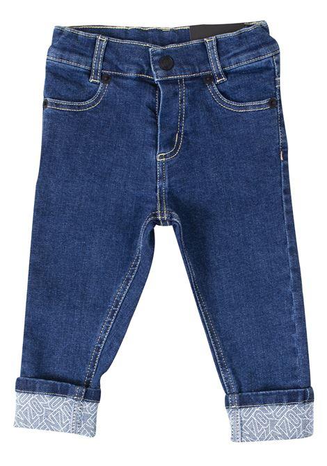 Newborn jeans KENZO KIDS | Jeans | KP22568-BB46