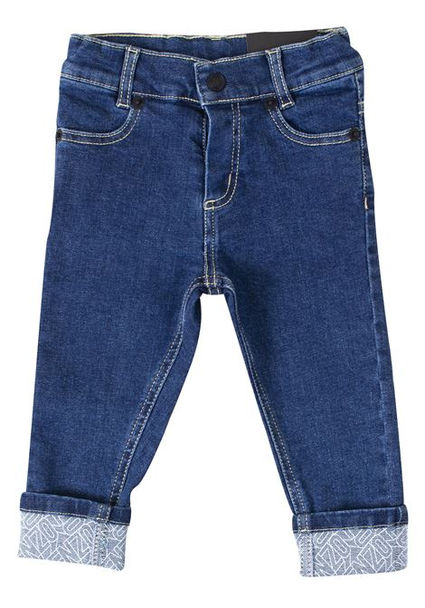 Jeans neonato KENZO KIDS | Pantaloni | KP2256846