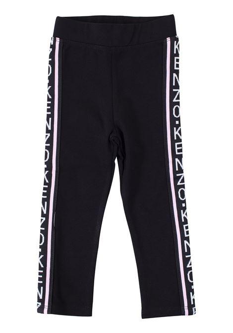 Pantalone bambina KENZO KIDS | Trousers | KP2409802