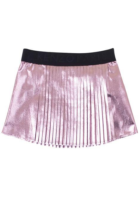 Baby girl skirt KENZO KIDS | Skirt | KP27048T31