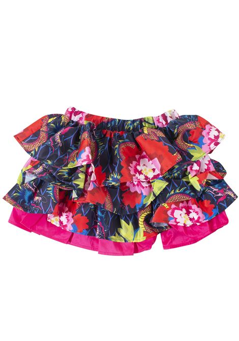 Baby skirt KENZO KIDS | Skirt | KP2705804