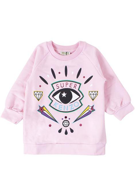 Girl sweatshirt KENZO KIDS | Sweatshirts | KP3013830