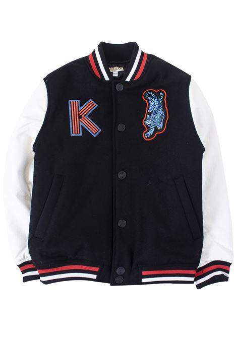 Baby jacket KENZO KIDS | Jacket | KP41528T02