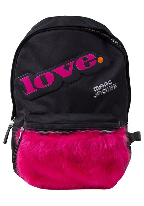 Little girl backpack LITTLE MARC JACOBS | Backpack | W10141M94