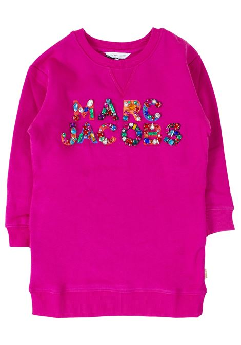 Baby girl dress LITTLE MARC JACOBS | Dress | W12287T490