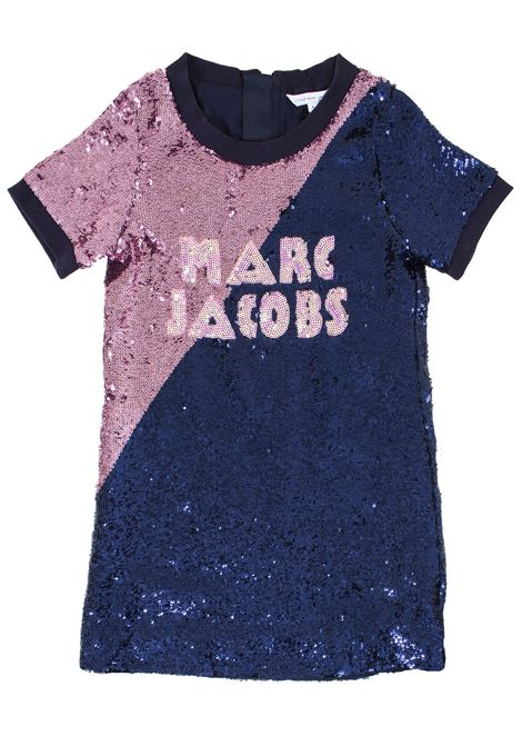 Baby girl dress LITTLE MARC JACOBS | Dress | W12298Z40
