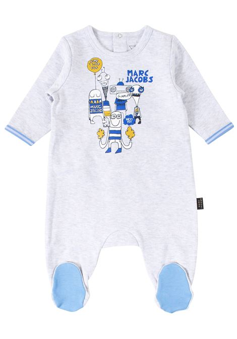 Baby Onesie LITTLE MARC JACOBS | Newborn jumpsuits | W98125A10