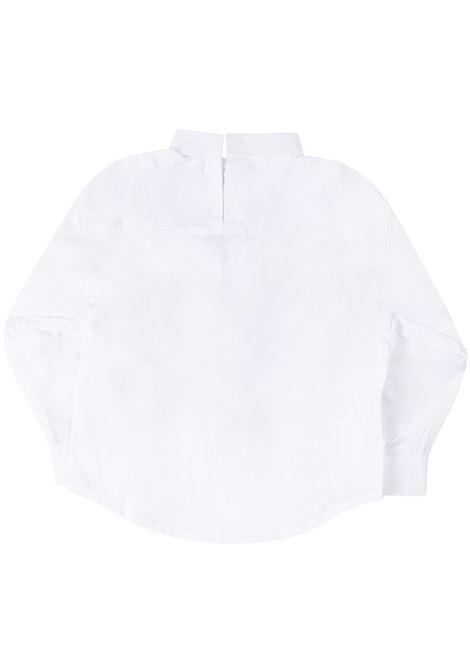 Little girl shirt MARNI KIDS   M002DS-M00GR0M100