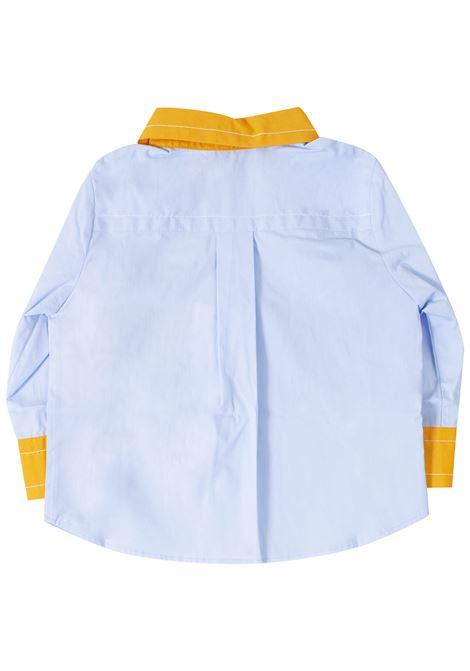 Little girl shirt MARNI KIDS   M002DT-M00GR0M824