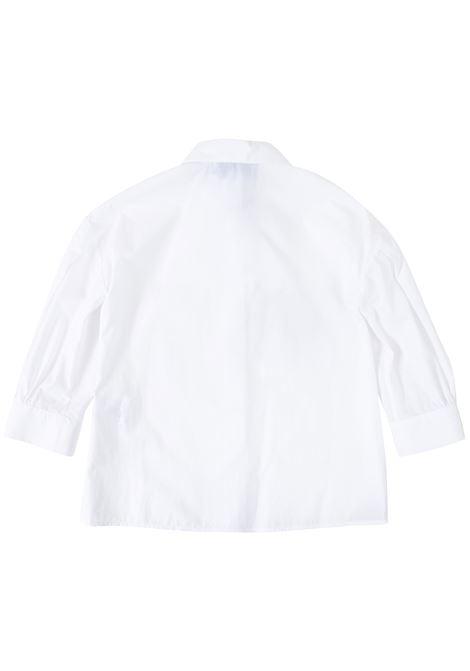 Little girl shirt MIMISOL   MFCA008-TS0114BIA1