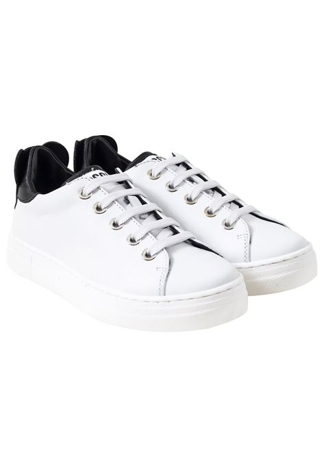 Child sneakers MOSCHINO KIDS | Sneakers | 617701