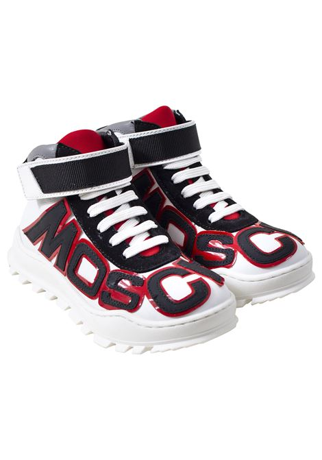 Sneakers bambino MOSCHINO KIDS | Sneakers | 618122