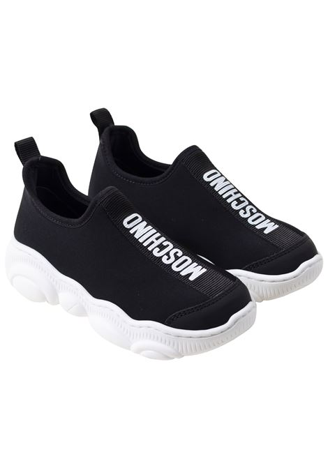 Sneakers bambino MOSCHINO KIDS | Sneakers | 618131