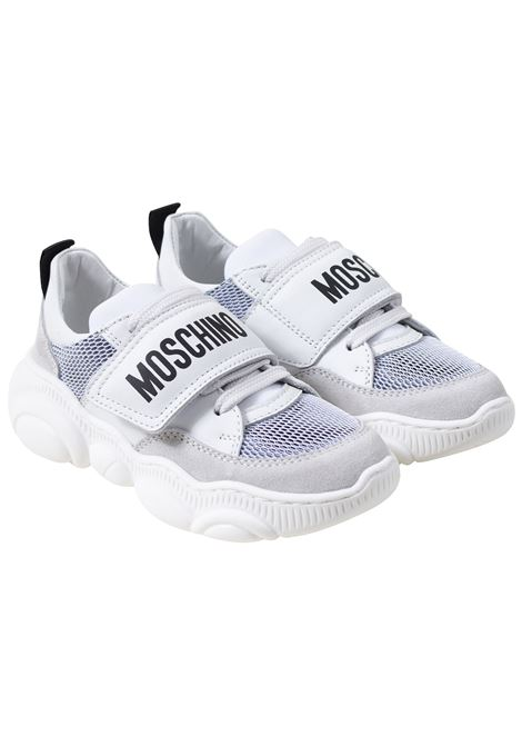 Child sneakers MOSCHINO KIDS | Sneakers | 618161