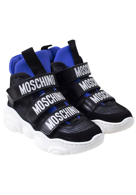 Sneakers bambino MOSCHINO KIDS | Sneakers | 61821X