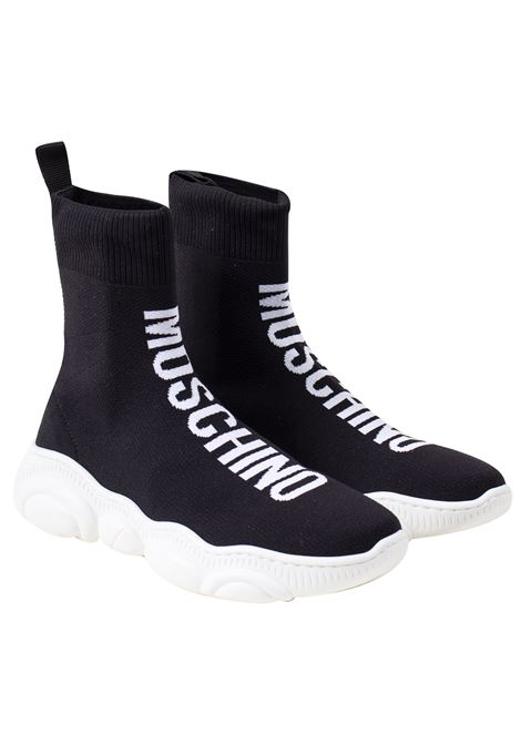 Sneakers bambino MOSCHINO KIDS | Sneakers | 61823TX
