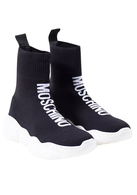 Sneakers bambino MOSCHINO KIDS | Sneakers | 61823X