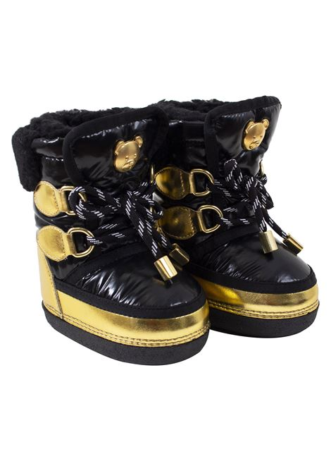 Baby boot MOSCHINO KIDS | Sneakers | 618311