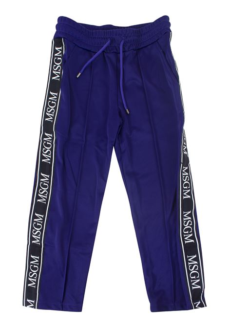 Baby trousers MSGM KIDS | Trousers | 020267070