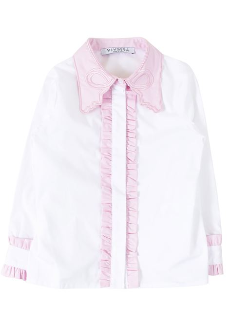 Little girl shirt VIVETTA KIDS | Shirt | VB201001