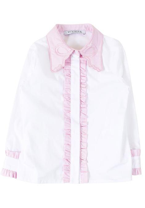 Camicia bambina VIVETTA KIDS | Camicie | VB201001