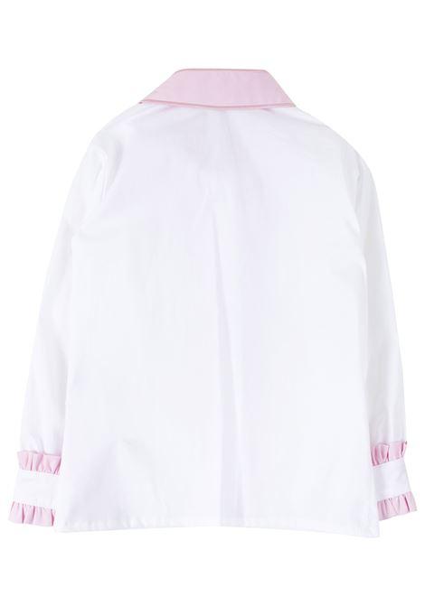 Little girl shirt VIVETTA KIDS   VB201001