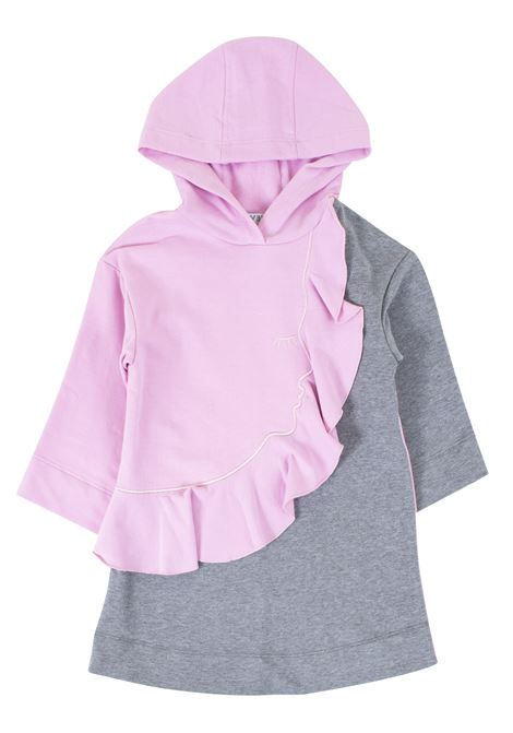 Baby girl dress VIVETTA KIDS | Dress | VB2509038