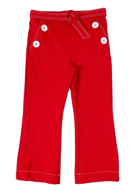 Girl trousers VIVETTA KIDS | Trousers | VB271432