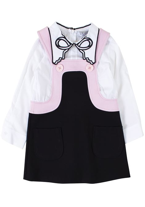 Baby girl dress VIVETTA KIDS | Dress | VB2779901